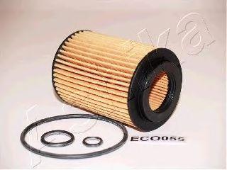 Маслен филтър (10-ECO055 - ASHIKA)