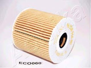 Маслен филтър (10-ECO060 - ASHIKA)
