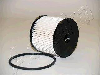 Горивен филтър (30-ECO019 - ASHIKA)