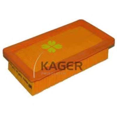 Въздушен филтър (12-0262 - KAGER)