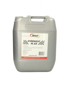 Хидравлично масло JASOL Hydraulic HL 68 - 20L