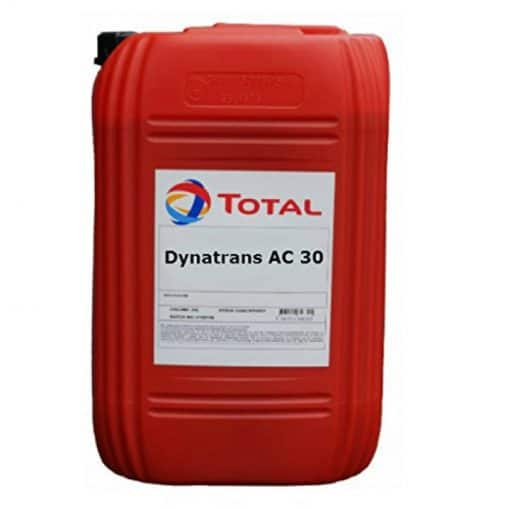 Хидравлично масло Total DYNATRANS AC 30 - 20L