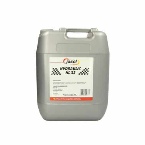 Хидравлично масло JASOL Hydraulic HL 32 - 20L