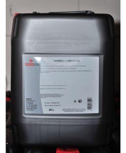 Хидравлично масло Orlen HYDROL L-HM/HLP 32 - 20L
