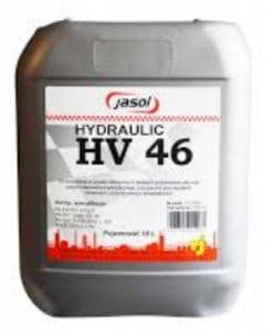 Хидравлично масло Jasol HYDRAULIC HV 46 - 10L