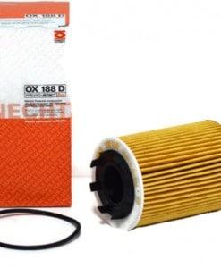 Маслен филтър (OX188D - KNECHT)