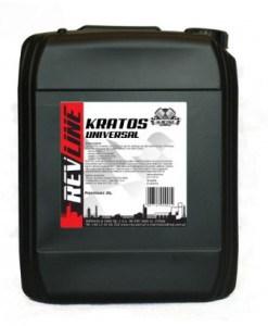 Хидравлично масло KRATOS UNIVERSAL PTF 30 - 20L