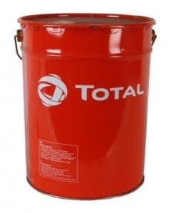 Хидравлично масло TOTAL AZOLLA ZS 46 - 20L