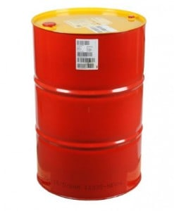 Хидравлично масло Shell TELLUS S2 VX 46 - 209L