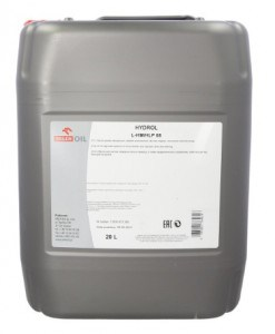 Хидравлично масло Orlen HYDROL L-HM/HLP 68 - 20L