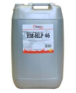 Хидравлично масло Jasol HYDRAULIC HM/HLP 46 - 30L