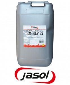 Хидравлично масло Jasol HYDRAULIC HM/HLP 32 - 30L