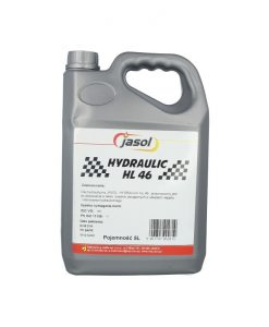 Хидравлично масло JASOL Hydraulic HL 46 - 5L