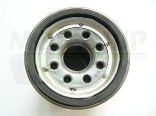 Маслен филтър (OC 195 - MAHLE)
