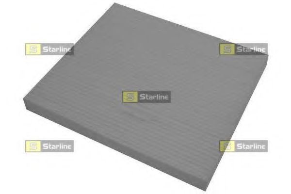 Филтър въздух за вътрешно пространство (SF KF9324 - STARLINE)