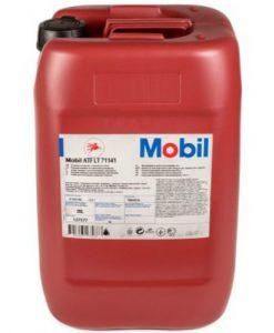 Хидравлично масло MOBIL ATF LT 71141 - 20L