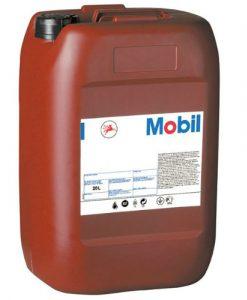 Хидравлично масло MOBIL DTE 21 - 20L