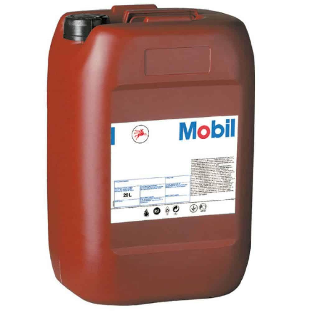 Хидравлично масло MOBIL DTE 25 - 20L