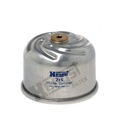 Маслен филтър (Z15 D167 - HENGST)