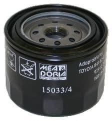 Маслен филтър (15033/4 - MEAT & DORIA)