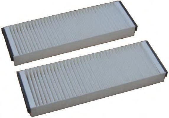 Филтър въздух за вътрешно пространство (17393-X2 - MEAT & DORIA)