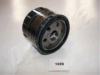 Маслен филтър (10-01-122 - ASHIKA)