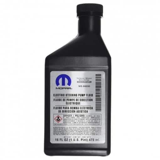 Масло MOPAR Chrysler Electric Steering Pump Fluid - 68088485AA -1L