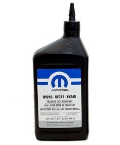 Масло MOPAR 05016796AC -1L