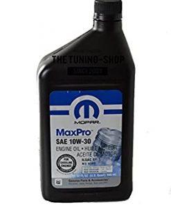 Масло Mopar MaxPro Chrysler 10W30 - 68218930AB - 1L