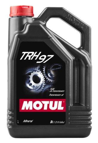 Трансмисионно масло MOTUL TRH 97 - 5L