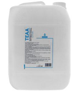 Антибактериален лосион TEAA с еталон -5 литра