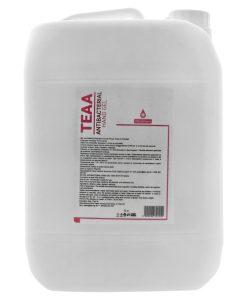 Антибактериален гел за ръце ТЕАА с етанол – 5 литра