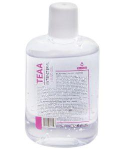 Антибактериален гел за ръце ТЕАА с етанол – 100 ml