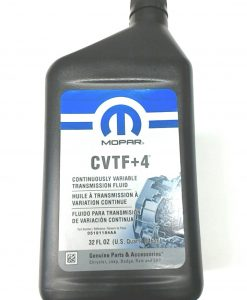 Трансмисионно масло MOPAR 05191184AA CVT+4 -1L
