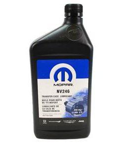Масло MOPAR NV246 05179014AA -1L