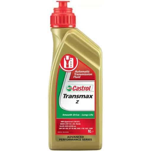 Масло Castrol TRANSMAX Z - 1 литър