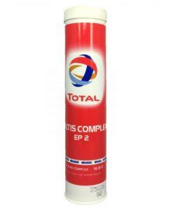 Грес TOTAL MULTIS COMPLEX EP 2 - 0.4 кг