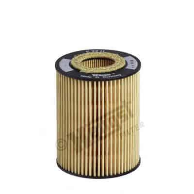 Маслен филтър (E22H D88 - HENGST)