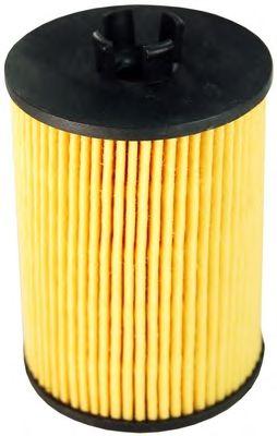 Маслен филтър (A210546 - DENCKERMANN)