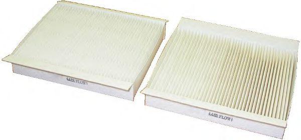Филтър въздух за вътрешно пространство (17078-X2 - MEAT & DORIA)