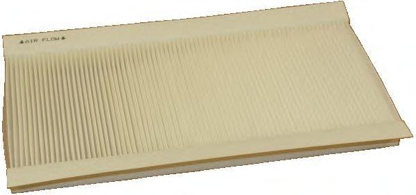 Филтър въздух за вътрешно пространство (17390 - MEAT & DORIA)