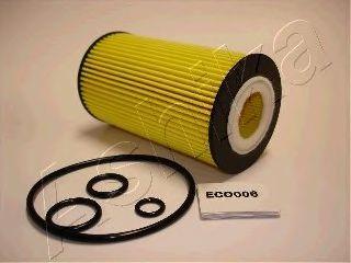 Маслен филтър (10-ECO006 - ASHIKA)