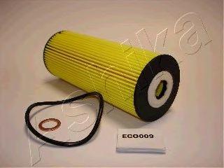 Маслен филтър (10-ECO009 - ASHIKA)