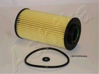 Маслен филтър (10-ECO045 - ASHIKA)