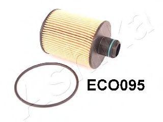 Маслен филтър (10-ECO095 - ASHIKA)