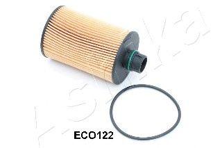 Маслен филтър (10-ECO122 - ASHIKA)