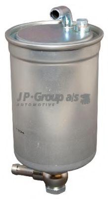 Горивен филтър (1118704000 - JP GROUP)