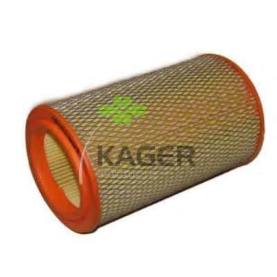Въздушен филтър (12-0086 - KAGER)