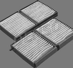 Филтър въздух за вътрешно пространство (DCF457K - DENSO)
