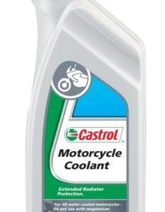Антифриз концентрат CASTROL Motorcycle Coolant 154d1c - 1L